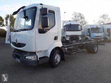 Kamyon Renault Midlum 220.12 EMP: 3800 Brasseur damper çift yönlü damperli kamyon ikinci el araç