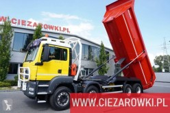 Camion MAN TGS 41.480 benne Enrochement occasion