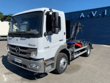 Camion polybenne occasion Mercedes Atego 1318 N