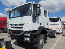 Iveco Trakker AT 190 T 36 truck used chassis