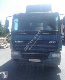 DAF CF75 310 truck used two-way side tipper