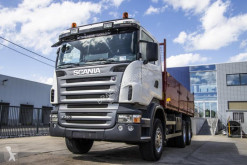 Camion Scania R 420 benne occasion