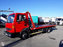 Camion Nissan Atleon 56.15 porte voitures occasion