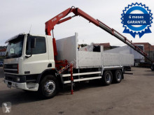 Camion DAF CF75 320 plateau standard occasion