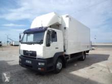 Camion MAN LC 15.285 frigo monotemperatura usato