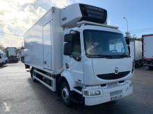 Renault Midlum 180.13 DCI truck used multi temperature refrigerated