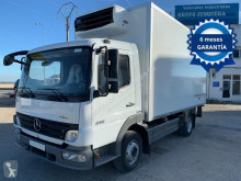 Mercedes Atego 816 truck used mono temperature refrigerated