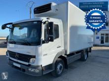 Camion frigo mono température Mercedes Atego 816