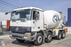 Camion Mercedes Actros 3240 béton toupie / Malaxeur occasion
