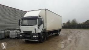 Camion Iveco Eurocargo 180 E 24 furgon izolat second-hand