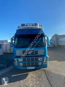Volvo FM 380 truck used refrigerated