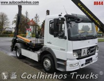 Camion multibenne occasion Mercedes Atego 1222