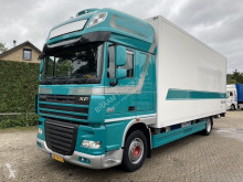 DAF XF105 truck used box