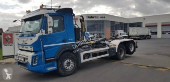 Camion multiplu second-hand Volvo FMX 450