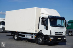 Camion Iveco Eurocargo - / 120E28 / E 6 / KONTENER / 15 PALET fourgon occasion