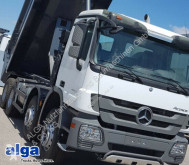 Camion multibenne Mercedes 4143 Actros 8x4, V6, 20m³, 22 Stk. auf Lager
