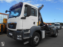 Camion polybenne occasion MAN TGS 18.320