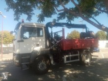 Camión volquete volquete bilateral MAN TGA 18.320