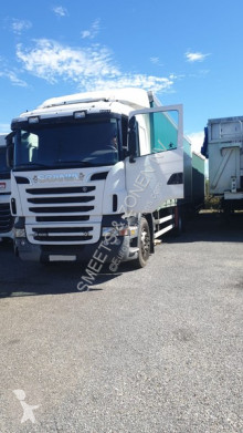 Camion second-hand Scania R 500