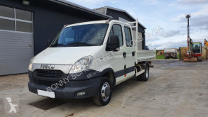 Camion Iveco Daily 35C13 4x2 Klima/Tempomat/R-CD benne occasion