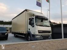 Camion rideaux coulissants (plsc) occasion DAF LF45 45.220