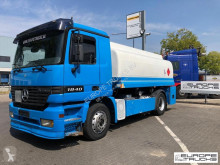 Camion Mercedes Actros 1840 citerne occasion