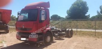 Renault Non spécifié truck used chassis