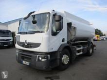 Vrachtwagen tank koolwaterstoffen Renault Premium 310.19 DXI
