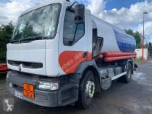 Камион цистерна петролни продукти втора употреба Renault Premium 250