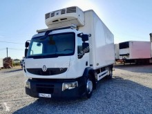 Renault Premium 320.19 truck used mono temperature refrigerated