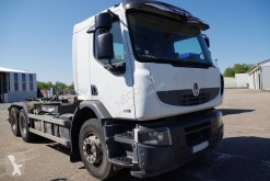Camion polybenne Renault Premium Lander 430.26 DXI EEV