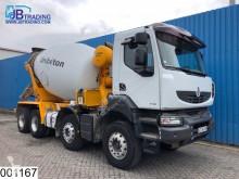 Camion béton toupie / Malaxeur occasion Renault Kerax 410 DXI