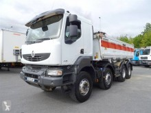 Camion Renault Kerax 430.32 bi-benne occasion
