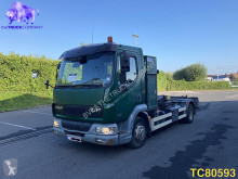 DAF LF45 truck used container