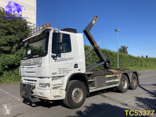Camion DAF 85 porte containers occasion