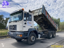 Camion porte containers MAN 33.343
