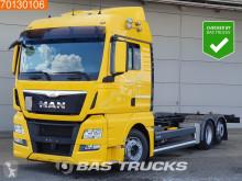 Camion MAN TGX 26.440 BDF occasion