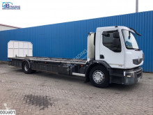 Renault Premium 280 DXI truck used flatbed