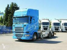 Camion Scania R410 Topliner*BDF 6x2*EURO 6* châssis occasion