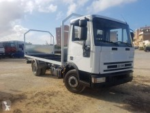 Iveco Eurocargo 120 E 18 truck used flatbed