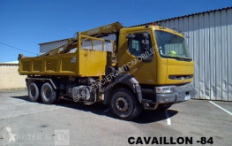 Camion Renault Kerax occasion