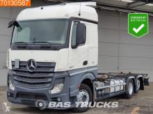 Camion BDF Mercedes Actros 2542