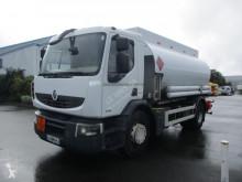 Camión cisterna hidrocarburos usado Renault Premium 310 DXI
