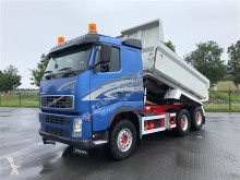 Camion Volvo FH520 HUBREDUCTION ribaltabile usato