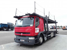 Renault car carrier truck Premium 420 DCI