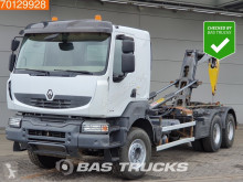 Camion Renault Kerax 460 polybenne occasion