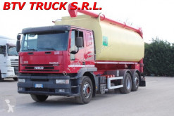 Iveco Eurotech EUROTECH CURSOR 310 CISTERNA DA MANGIME truck used