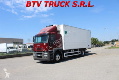 Camion Iveco Stralis STRALIS 310 MOTR. ISOT LUNG 6,90 COMPL 180 PU 87 occasion