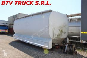 Equipamientos carrocería cisterna