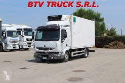 Renault Midlum MIDLUM 220 DCI MOTRICE ISOTERMICA 2 ASSI truck used